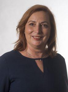 Erika Englitz, Immobilien- vermittlerin in Hannover, hat in den über zwei Jahrzehnten ihrer Tätigkeit einiges über Wohnpsychologie gelernt