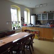WG-Wohnung mit toller Wohnküche
