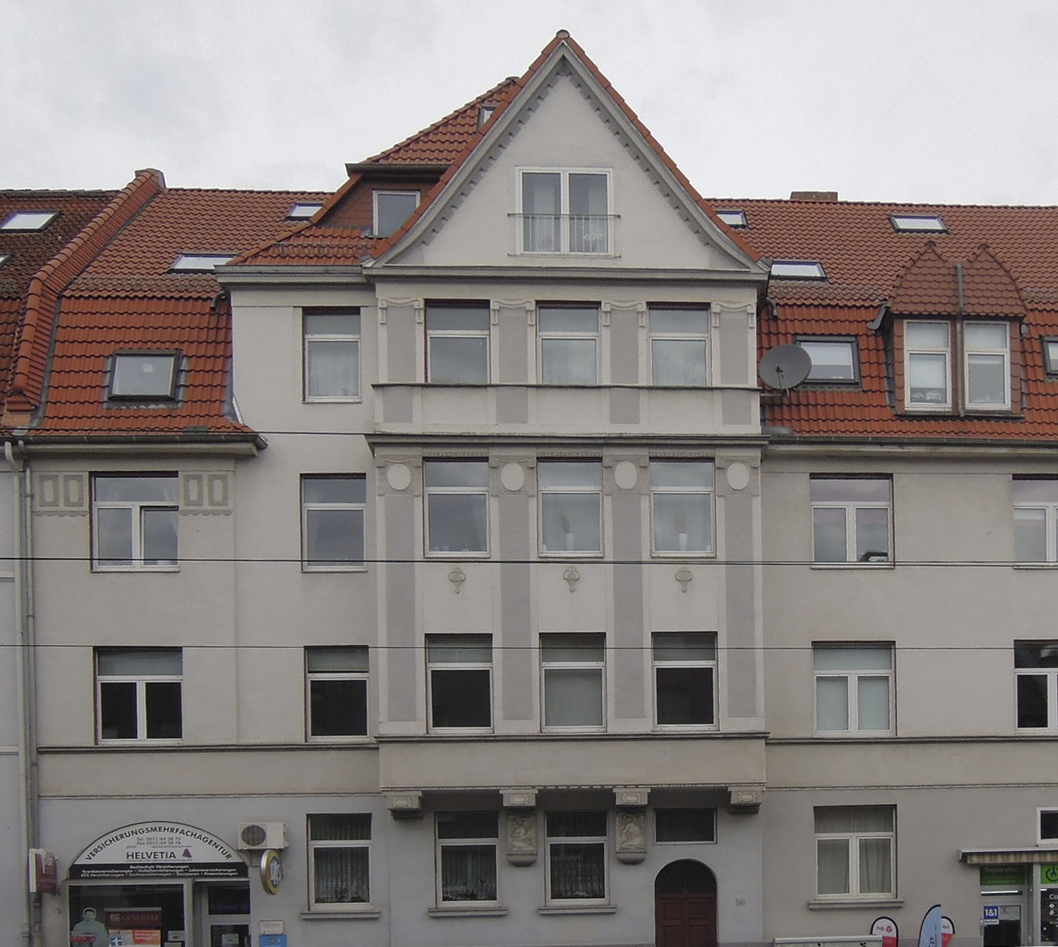 herrschaftlich wohnen am pelikan viertel in hannover. Black Bedroom Furniture Sets. Home Design Ideas