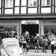 Mode, Autos und Immobilien im Spiegel der Zeit