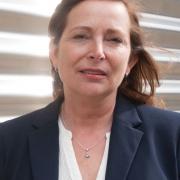 Erika Englitz-Schönke blickt auf zehn Jahre Tätigkeit als Immobilienmaklerin zurück.