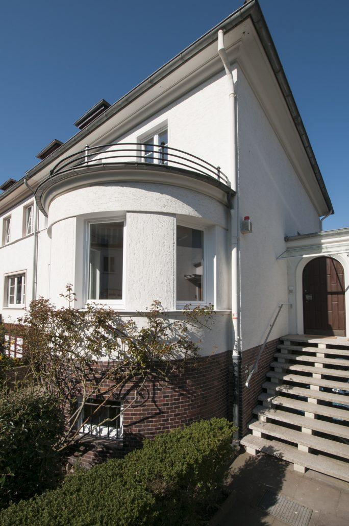 Vorhang Auf Die Villa Pieper Wird Er 246 Ffnet Englitz